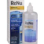 ReNu Advanced Pack+Fles